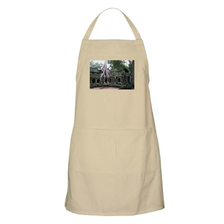 Ancient Cambodia Collection BBQ Apron