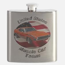 AMC Javelin Flask