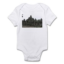 Ancient Cambodia Collection 2 Infant Bodysuit