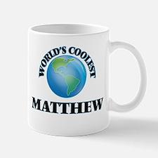 Cool Matthew Mug
