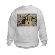 Ancient Petra Collection Sweatshirt