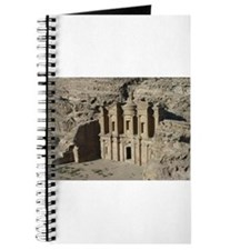 Ancient Petra Collection Journal