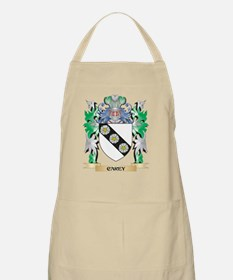 Carey Coat of Arms - Family Crest Apron