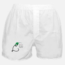 Drive It Boxer Shorts