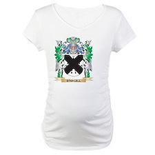 Cargill Coat of Arms - Family Cr Shirt