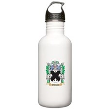 Cargill Coat of Arms - Water Bottle
