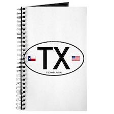 Texas Euro Oval - TX Journal