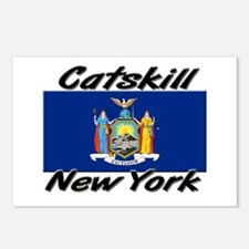Catskill New York Postcards (Package of 8)