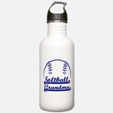 PROUD GRANDMA Water Bottle