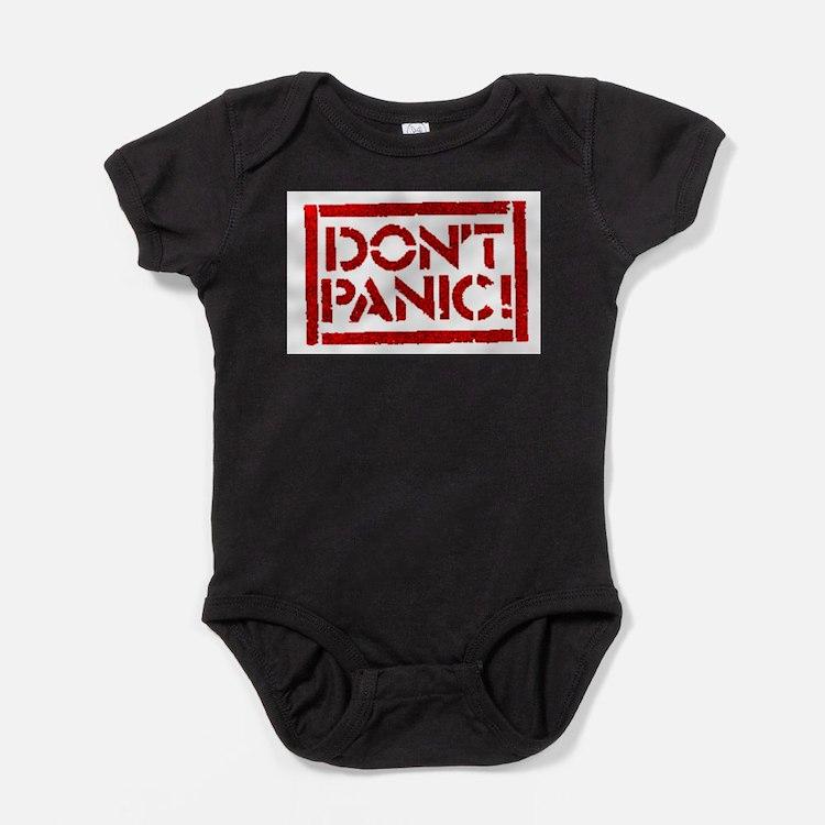 Cute Destruction Baby Bodysuit