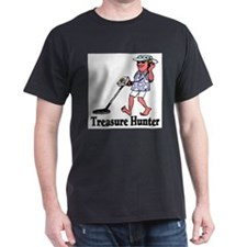 Cute Detect T-Shirt