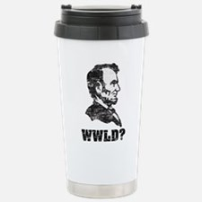 lincoln.png Travel Mug