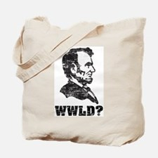 lincoln.png Tote Bag