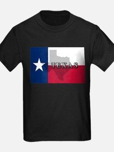 Texas Flag Extra T