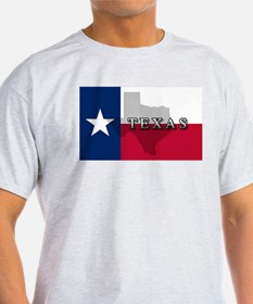 Texas Flag Extra T-Shirt