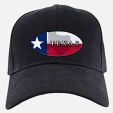 Texas Flag Extra Baseball Hat
