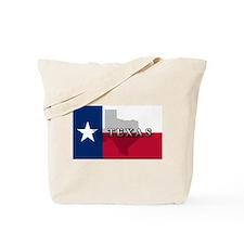 Texas Flag Extra Tote Bag