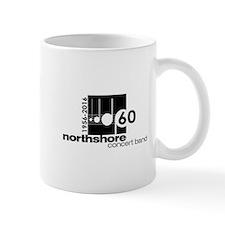 60th Anniversary Mug Mugs