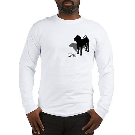 iPei Long Sleeve T-Shirt