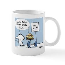 Rory's Gym. Mug