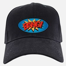 Bang! Baseball Hat