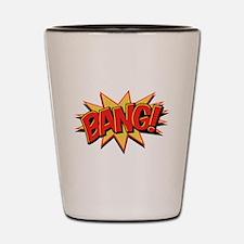 Bang! Shot Glass