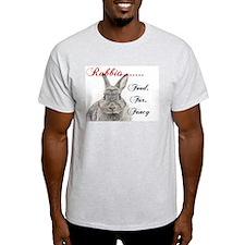 Food Fur Fancy T-Shirt