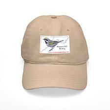 WMD Birding Baseball Cap