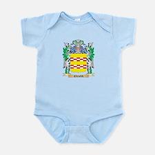 Cason Coat of Arms - Family Crest Body Suit