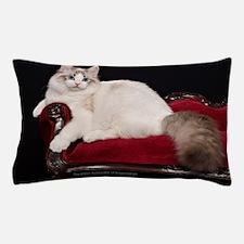 Cute Ragdoll Pillow Case