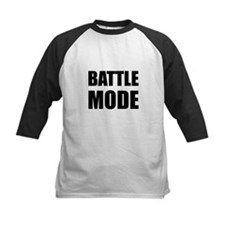 Battle Mode Baseball Jersey