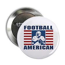 Football American Button