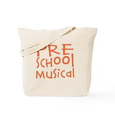 preschool Tote Bag