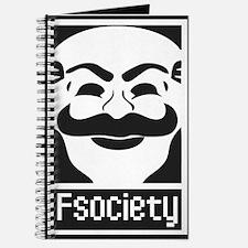 Cute Robot society Journal