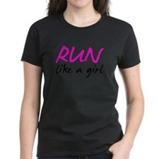 Funny Jogging Tee