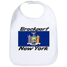 Brockport New York Bib