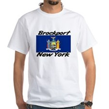Brockport New York Shirt