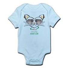 Cool Cat Body Suit