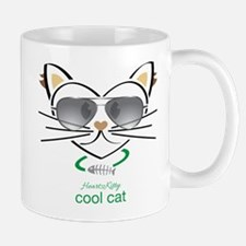 Cool Cat Mugs
