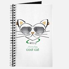 Cool Cat Journal