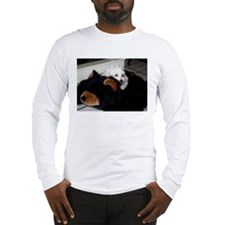 Buddy Long Sleeve T-Shirt
