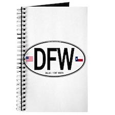 Texas Euro Oval - DFW Journal