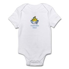 Guatemalan Chick Infant Bodysuit