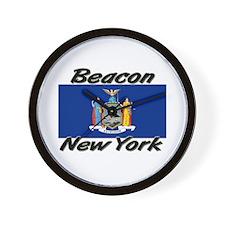 Beacon New York Wall Clock