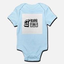 Cute G Infant Bodysuit