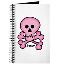 Pink Pirate Journal