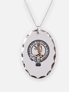 MacIntosh MacKintosh Clan Necklace