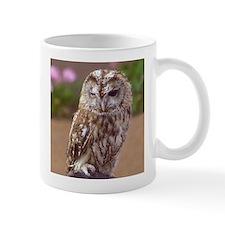 Winking Owl Mug