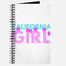 California Girl Journal