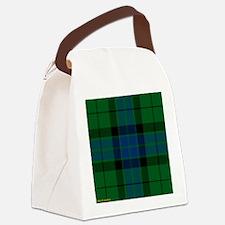 MacKay Clan Canvas Lunch Bag
